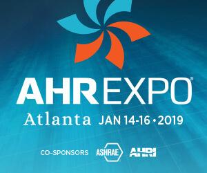 ASHRAE EXPO