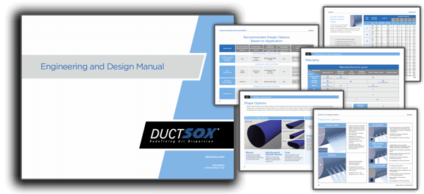 DUCTSOX ENGINEERING & DESIGN MANUAL