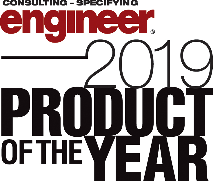 PRODUCT OF THE YEAR GOLD AWARD