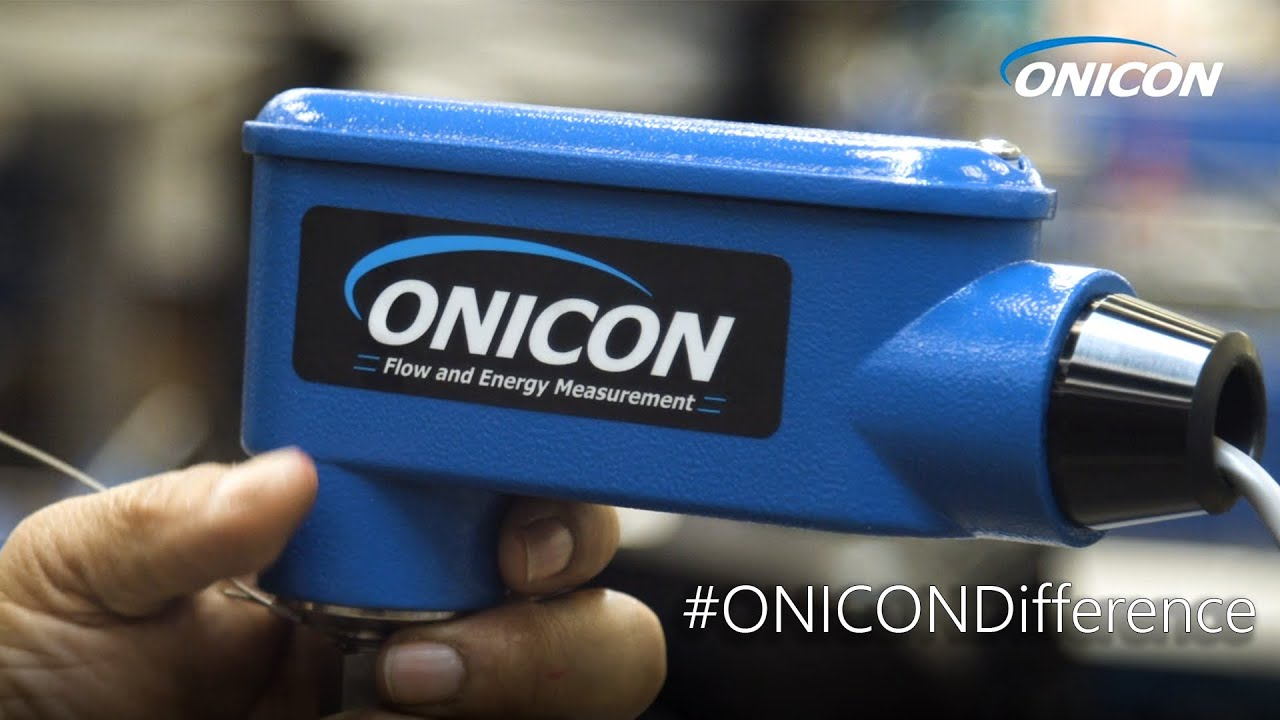 THE ONICON DIFFERENCE